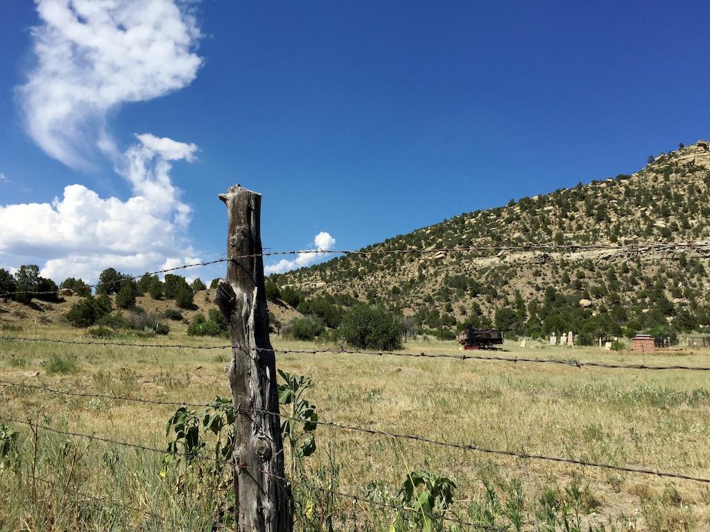 Dawson New Mexico today