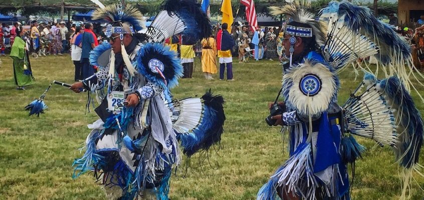 Taos Pueblo Powwow – A cool New Mexico event