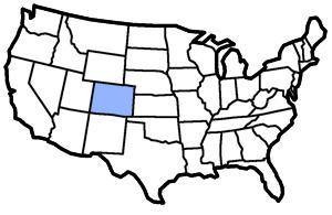 Colorado - The Centennial State