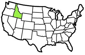 Idaho - The Gem State