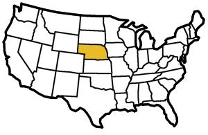 Nebraska - The Cornhusker State