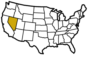Nevada - The Silver State