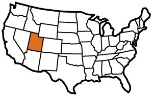 Utah - The Beehive State