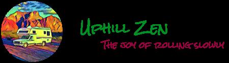 Uphill Zen